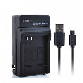 Зарядні пристрої для фотоапаратів Nikon від USB