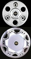 Оригинальные колпаки 2 катковые для VW LT
