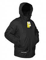 Куртка зимняя мембрам DEVI черная