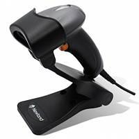 Ручний сканер штрих-кодів Newland NLS-HR2160