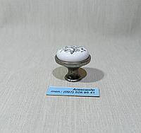 Ручкамебельная  кнопка Gamet  GP19-GA011-MLK-11