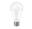 Лампа светодиодная MAXUS 1-LED-777 A60 12W 3000K 220V E27, фото 2