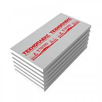 Плиты пенополистирольные ТЕХНОПЛЕКС 1100*550*30мм (упак. 13шт)