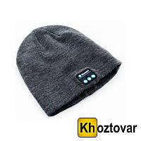 Мобильная гарнитура-шапка Sps Hat BT