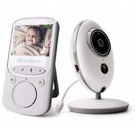 Відеоняня Baby Monitor VB605 екран 2.4 дюйма