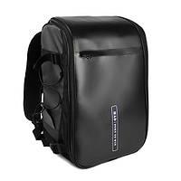Дорожный рюкзак U-TRAVEL серый от MAD | born to win™
