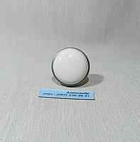 Ручкамебельная  кнопка Gamet  GP19-GA011-MLK-0