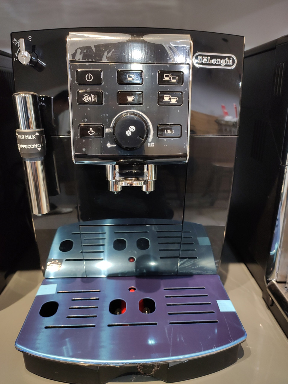 Кофемашина Delonghi ECAM 23.123B