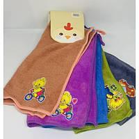 Детский набор  салфеток Мультик микрофибра