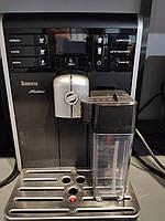 Кофемашина Saeco Moltio cappuccino
