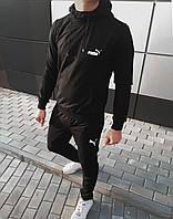 Мужской спортивный костюм Puma (Пума)