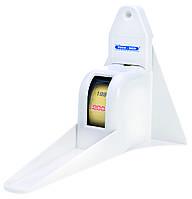 Ростомер-рулетка Tech-Med TM-222 настенный лента 2 м (mpm_00275)