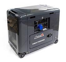 Дизель генератор Matari MDA7500SE-ATS (5 кВт)