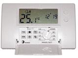 Кімнатний регулятор температури Euroster 2026 (Польща), фото 2