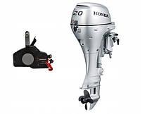 Лодочный двигатель Honda (Хонда) BF20D SRU