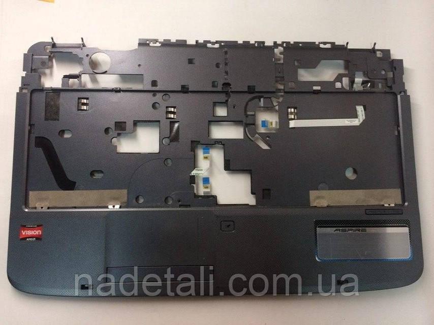 Верхняя крышка Acer Aspire 5542 39.4GD01