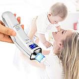 Назальный Аспиратор (соплеотсос) Medica-plus Nose Cleaner 5.0, фото 7