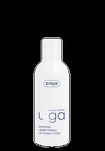 Очищающее масло для лица и тела, Упаковка 12шт*200мл, Ulga, Ziaja