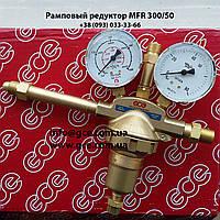 Редуктор рамповый MFR 300/50 GCE, GCE Украина, фото 1