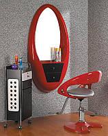 Место рабочее парикмахера MT-1067