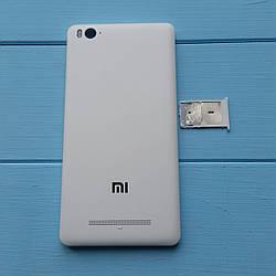 Задняя панель корпуса для Xiaomi Mi4c white