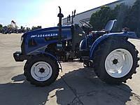 Трактор JINMA з безкоштовною доставкою JMT3244HXRN (реверс), фото 1