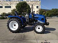 Трактор с доставкой JINMA JMT3244HXRN (реверс), фото 1