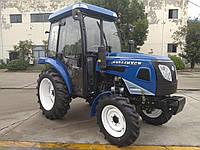 Трактор JMT3244HXCN (24 л.с, 4×4, ГУР) 2020г. БЕСПЛАТНАЯ ДОСТАВКА ПО УКРАИНЕ, фото 1