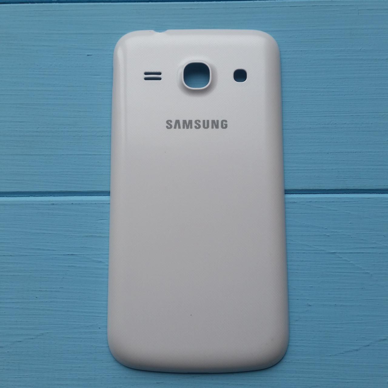 Задняя панель корпуса для Samsung G350E White