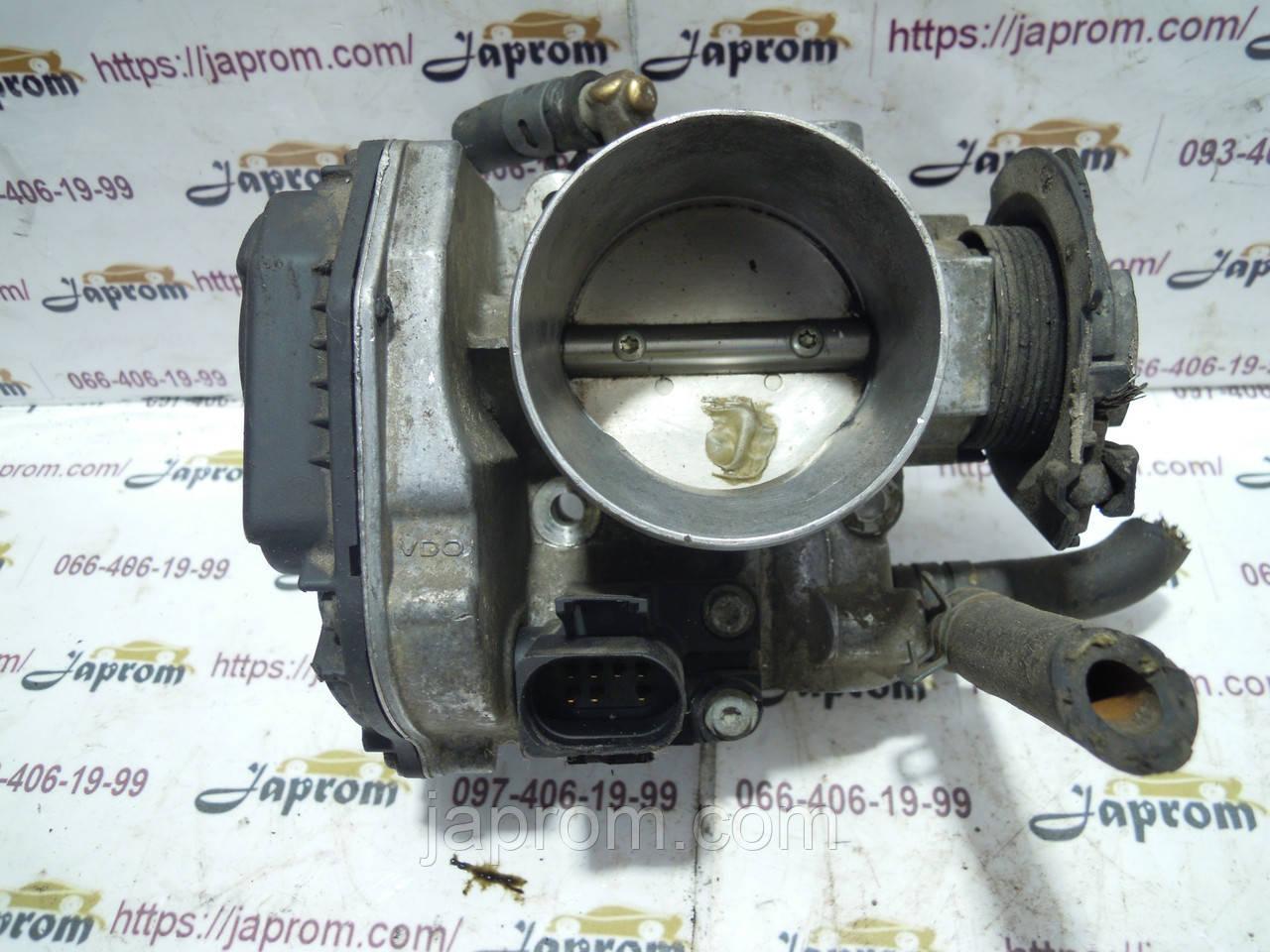 Дроссельная заслонка Skoda Octavia Seat Volkswagen Golf IV V Jetta IV 1998-2011г.в. 2.0 бензин