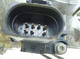 Дроссельная заслонка Skoda Octavia Seat Volkswagen Golf IV V Jetta IV 1998-2011г.в. 2.0 бензин, фото 4