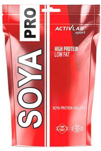 Протеїн Soja Pro ActivLab