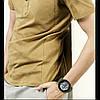 Skmei 1025 Dive зеленые спортивные мужские часы, фото 2