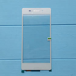 Сенсорный экран Sony D6502 Xperia Z2, D6503 Xperia Z2 White