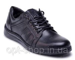 Туфлі чоловічі спортивні Bastion