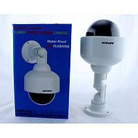 Камера видеонаблюдения обманка муляж DUMMY 2000, фото 1