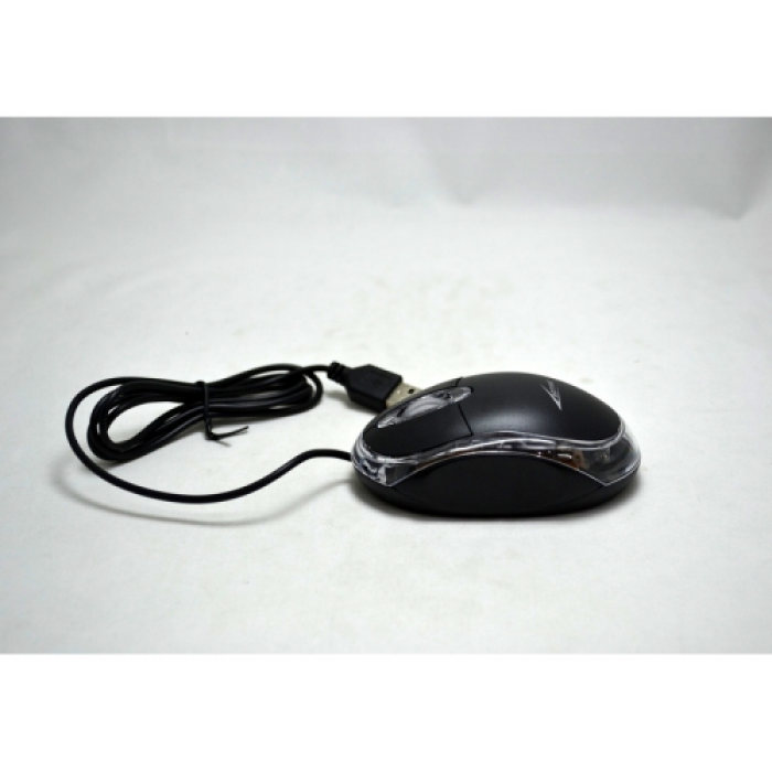 Мышка USB Aktive Mini M01 с подсветкой
