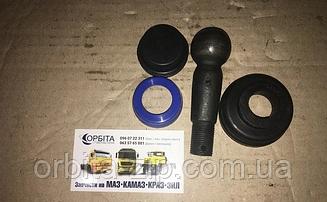 Ремкомплект наконечника тяги рулевой МТЗ/ЮМЗ/Т-40 (с пальцем) DK-1377