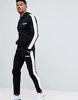 Мужской спортивный костюм с лампасами Venum (Венум)