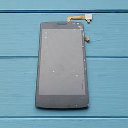 Дисплейный модуль для Fly IQ4417 Black