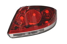 Фонарь задний Fiat Linea (323) 2007- правый  661-1936R-UE