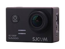 Action камера SJCAM SJ5000 (черный)