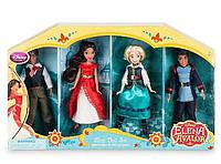 Игровой Набор Кукла Disney Елена из Авалора Elena of Avalor Mini Doll Set