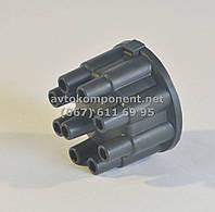 Крышка распределения зажигания ГАЗ 53, ЗИЛ 130 (код 1.8.5) (литье) (1.8.5) (производство Цитрон) (арт. Р133-3706500)