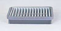 Элемент фильтра воздушного салона ВАЗ 2110-12 (угол.) (9.7.2) (производство Цитрон) (арт. 2111-8122012), AAHZX