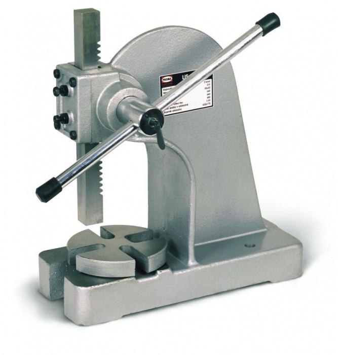 Пресс ручной PROMA AP-2 | Ручной пресс механический