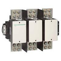 LC1F1700M7. Контактор (магнитный пускатель) F 1700A 3P AC1 220В 50/60ГЦ