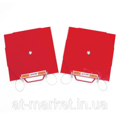 Круги поворотные (2 шт.) регулируемые 40-50мм HUNTER 20-2531-1