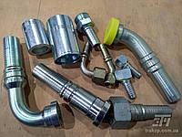 Рукава высокого давления РВД - Изготовление и ремонт