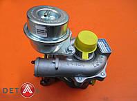 Турбина новая для Opel Combo 1.3 cdti. ТКР. Турбокомпрессор на Опель Комбо 1,3 цдти.